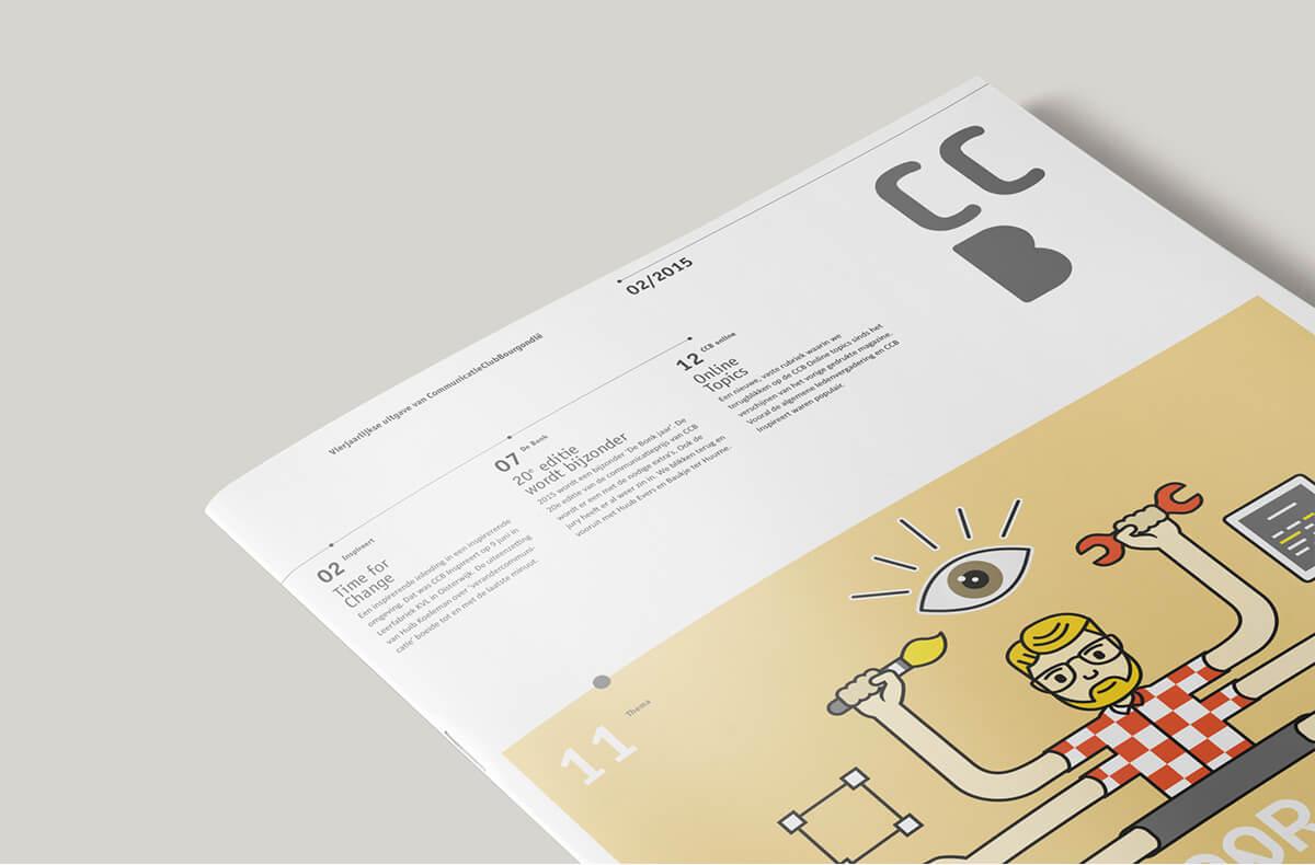 CCB Magazine